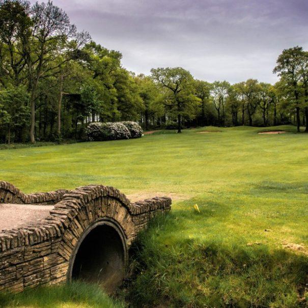 Middlesbrough Golf Club 9th Hole