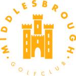 Middlesbrough Golf Club Logo