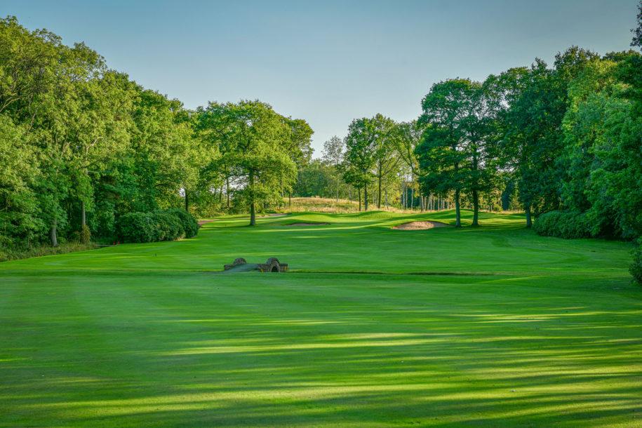 Middlesbrough Golf Club, Teesside, North Yorkshire - 8th Fairway