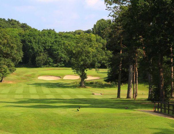 Ladbrooke Park Golf Club