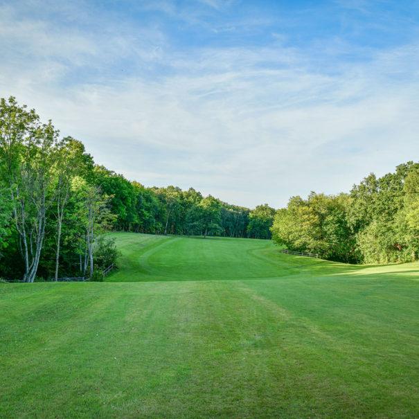 Middlesbrough Golf Club, Teesside, North Yorkshire - 6th Tee